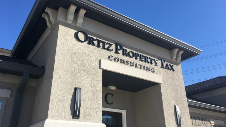Protest Timeline - Ortiz Property Tax Consulting